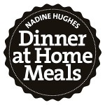 Nadine_Hughes_Dinner_at_Home_Logo